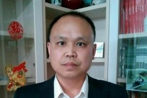 北京律师余文生:临近死亡后的超越