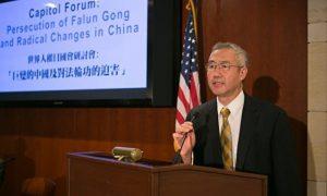 十年磨礪 中國軍醫揮劍揭黑幕 為數萬人申冤