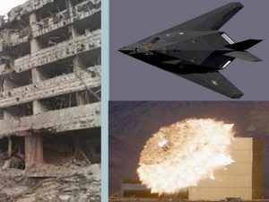 真相掩埋十幾年 中共大使館被炸案終於解密