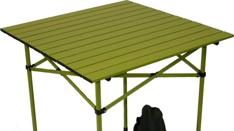 Table in a Bag TA2727G便携式桌