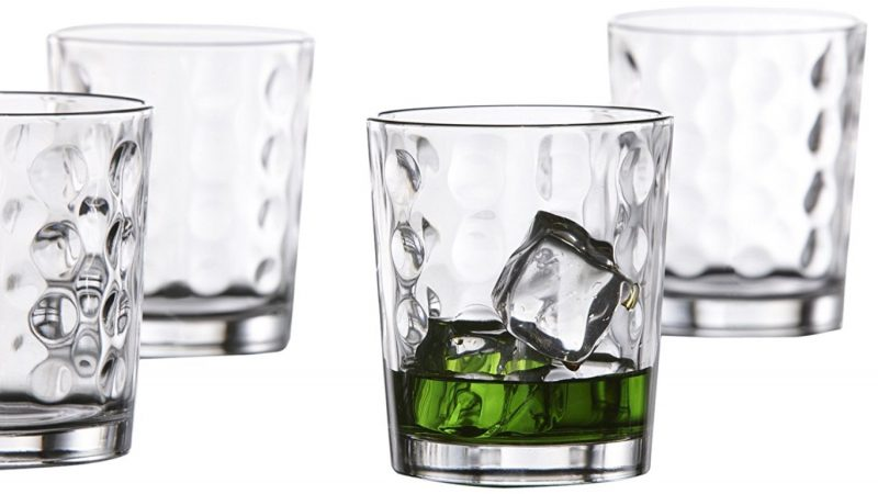 Style Setter 13盎司玻璃杯