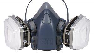 3M Tekk防护口罩