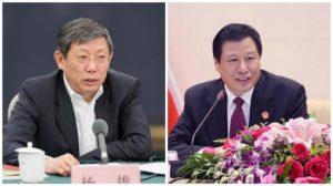 周曉輝:傳上海市長換人 元旦首日一事可驗證