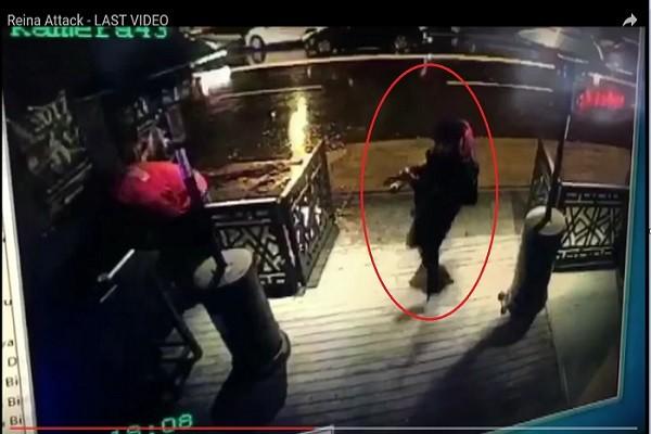 【更新】土国新年恐攻 歹徒扫射画面曝光 IS宣称犯案