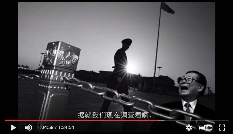 中国人体器官买卖宣判 学者:黑市猖獗起因江泽民