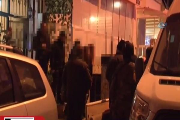 土耳其跨年夜恐攻 警拘押20人并确认凶嫌身份(视频)