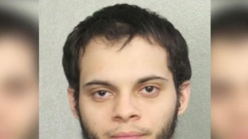 美机场枪击案枪手孤狼作案: 26岁老兵 或涉恐