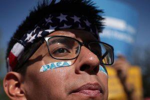 川普就职或收紧移民签证 数十万DACA或忧