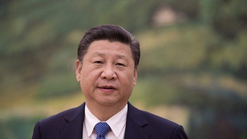 """周晓辉:习近平新年要高级干部""""对表""""背后"""