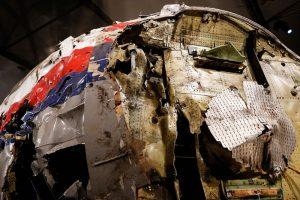 撿MH17殘骸回國被捕 荷蘭記者談無奈