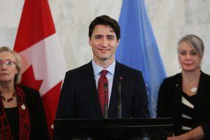 加总理洗牌内阁 移民部长外长易人 麦家廉任中国大使