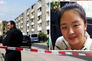 李洋潔德國遇害案 女證人遭男嫌2次性侵