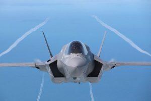 美史最贵战斗机F-35首度部署 派驻日岩国基地