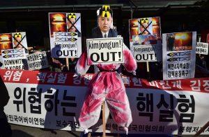韓國防部:朝鮮擁50公斤鈽 足以製造10枚核武