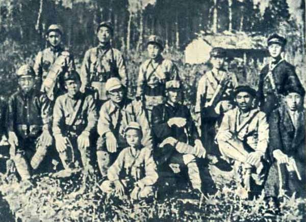14年抗战真相:东北抗联是苏联任意驱使的棋子(下)