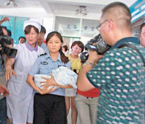 陕西救21名被拐儿童不敢声张  隐瞒3年内幕被揭