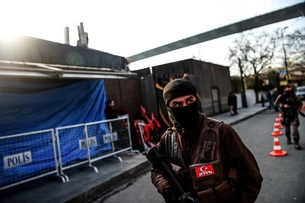土耳其跨年夜攻击案 警逮两维吾尔人
