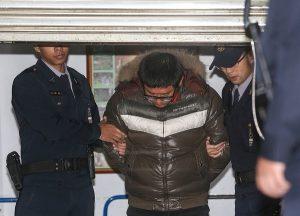 3韩女来台旅游 遭计程车司机下药性侵