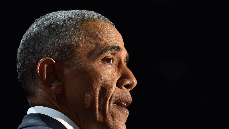 8年15大错 美智库点评奥巴马内政外交