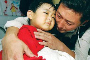 一位白血病女孩爸爸的親述:我們是如何讓孩子患上白血病的