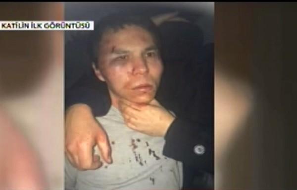 土耳其夜店枪击凶嫌落网 身边带着4岁儿