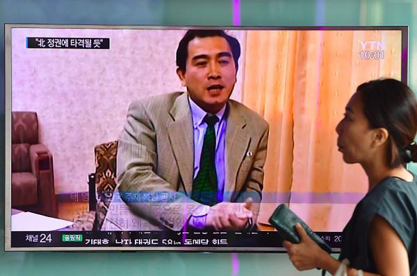 脫北公使爆驚人語:將有更多外交官逃離奴隸社會
