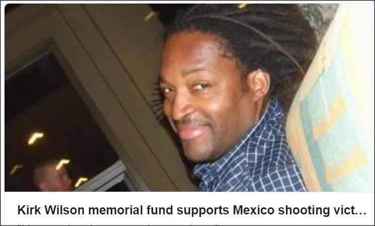 墨西哥音乐节枪击案死者有2加人 民众为死者家属筹款