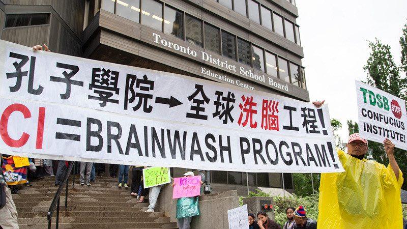 颜丹:孔子学院在海外惨淡离场之因(三)