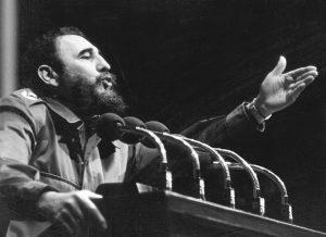卡斯特羅治下古巴:恐怖的《預防犯罪法》