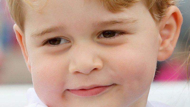 喬治王子選校風雲: 穿父輩校服 入新校
