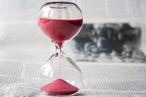 為什麼古代十五分鐘稱為「一刻鐘」?