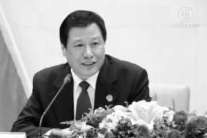 應勇當選上海市長 習近平攻上海關鍵一步