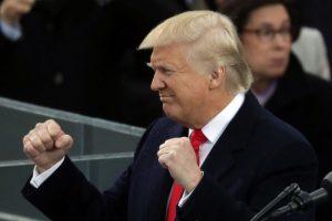 美國總統就職典禮 川普就職演說全文公開(中英文)