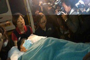 刘德华坠马养伤至少3个月 希望与家人过年