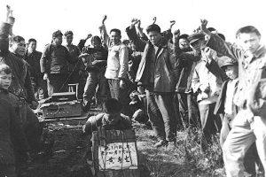 玉清心:寧夏兵團兩冤案 八名北京知青被槍斃