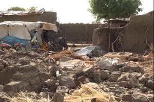 尼日利亚空军围剿激进分子 误炸难民营236人丧生
