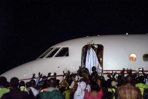 賈梅流亡運走錢財 岡比亞新總統:國庫沒錢了