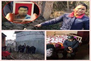 警察鸣枪示警 江西小学老师中弹亡