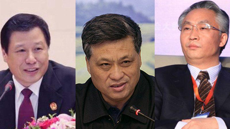 馬興瑞升任廣東省長 習近平打破30年慣例