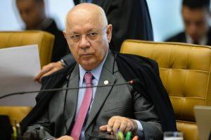 巴西大法官墜機身亡 死前受恐嚇