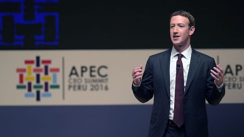 致力根除疾病 脸书创办人基金会收购AI公司
