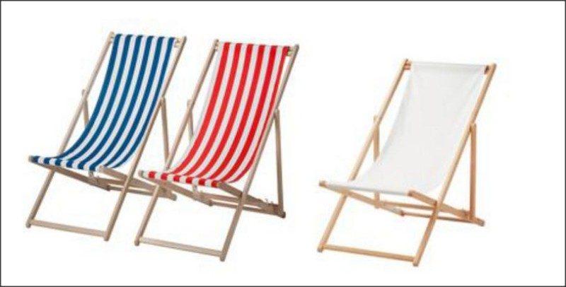 容易受傷 宜家全球召回沙灘椅
