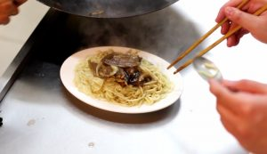 【食·文化】臺南 炒鱔魚