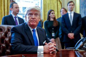 川普將簽令限移民 或暫停接收所有國家難民