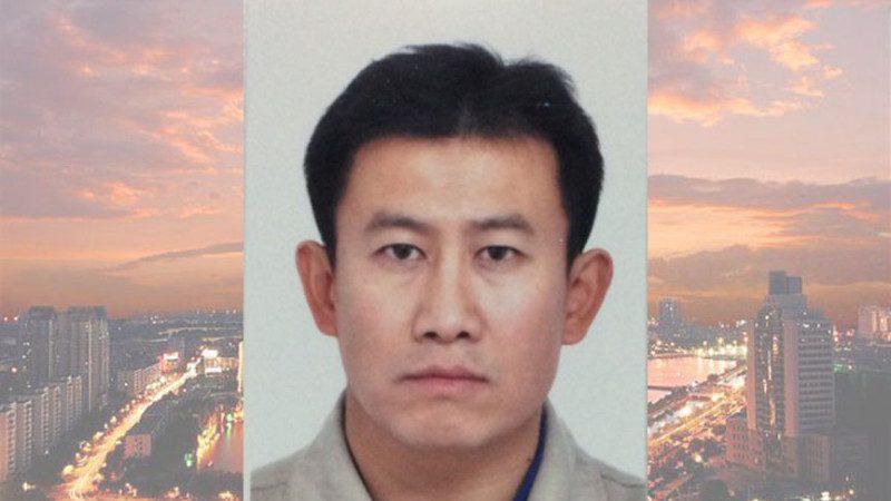 駕車途中遭警攔 天津耿冬莫名被捕 父親遺物被搶
