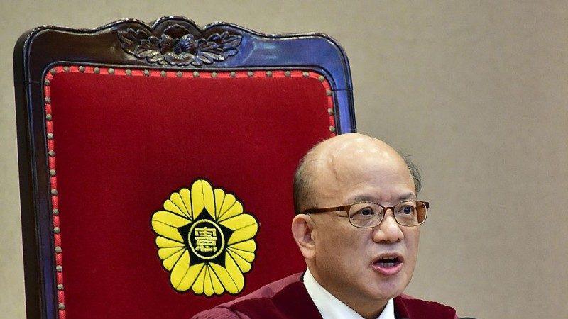 朴槿惠彈劾案現波折 承審大法官突然辭職