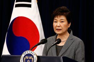 韓法官籲3/13完成彈劾裁定 朴槿惠稱「親信門」是謊言