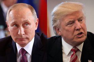 金鎮濤:西方的正確選擇 美俄結盟對抗「崛起」的中共「下」