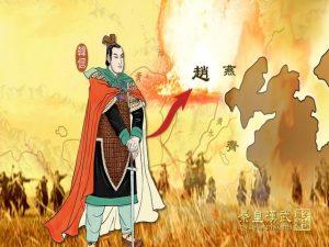 【笑谈风云】韩信巧妙用计为刘邦搞定中原