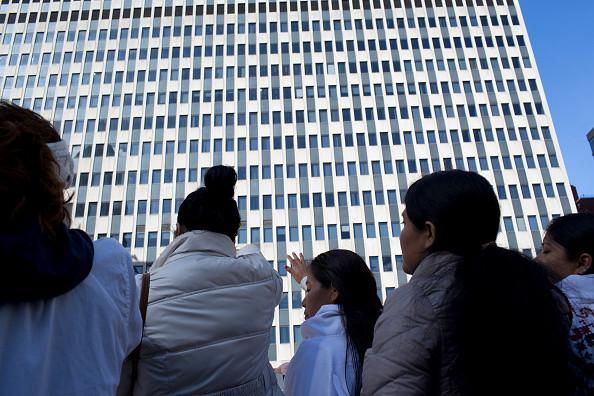 在美搬家要注意:沒通知移民局 後果很嚴重